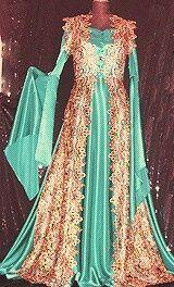 Vestidos de sultanas.... - 9