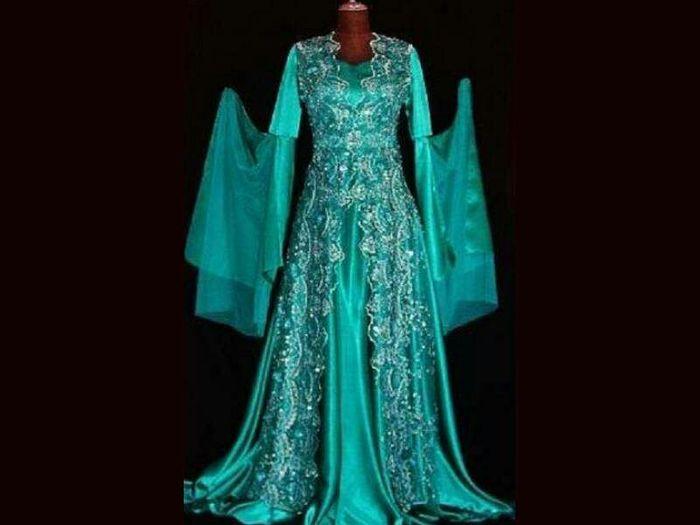 Vestidos de sultanas.... - 10