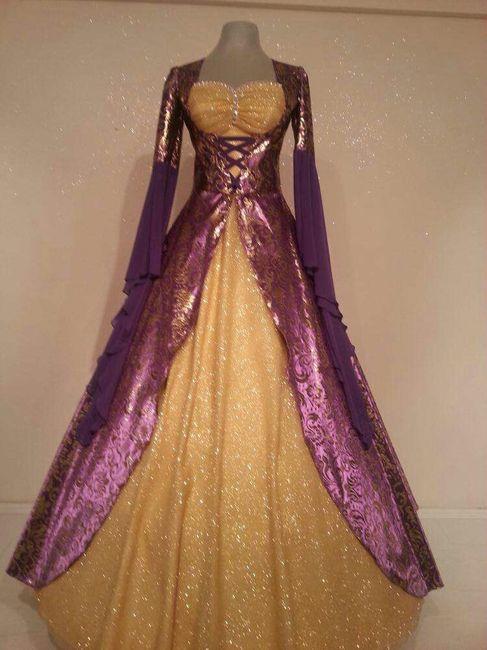 Vestidos de sultanas.... - 11