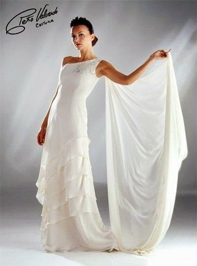 Vestidos de novia estilo egipcios (parte1) - 6