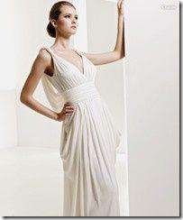 Vestidos de novia estilo egipcios (parte1) - 18