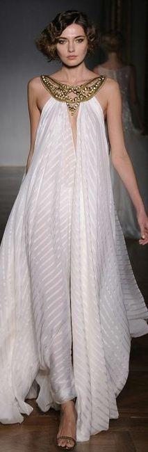 Vestidos de novia estilo egipcios (parte1) - 29