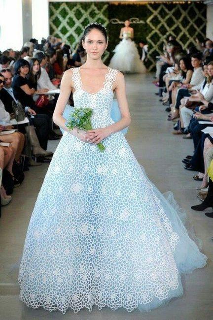 Vestidos de novia crochet - 20