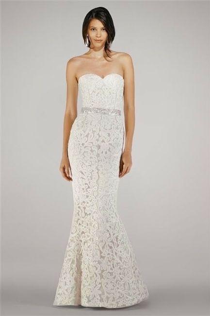 Vestidos de novia crochet - 25