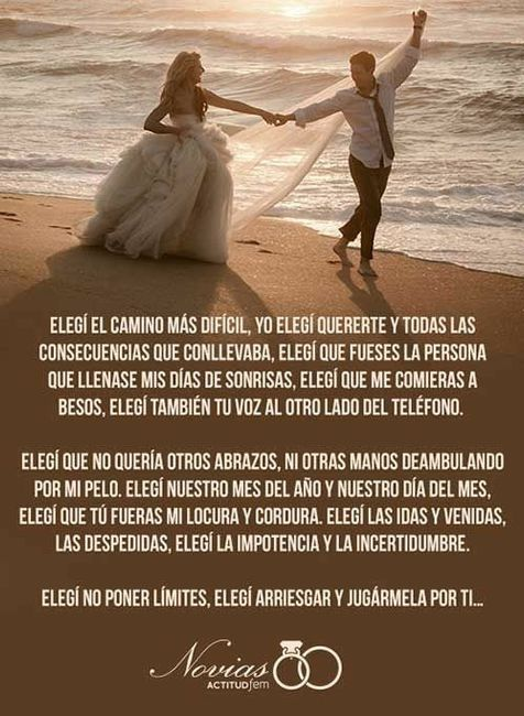 Votos matrimoniales... - 6
