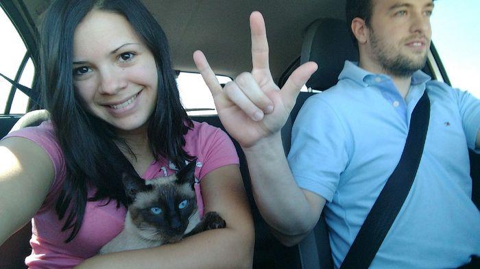 Seremos la familia Villar Romero - 1