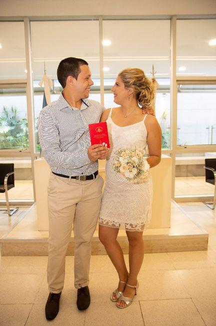 Me casé el 28/02/2020! Todo soñado 10