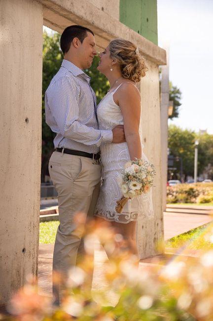 Me casé el 28/02/2020! Todo soñado 11