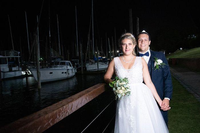 Me casé el 28/02/2020! Todo soñado 16