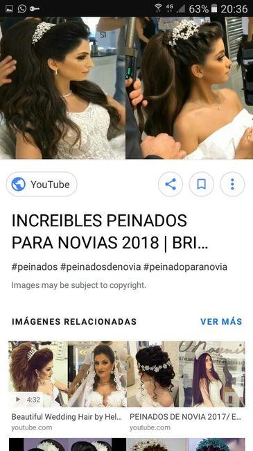 """""""novias febrero 2019, digan presente"""" 3"""