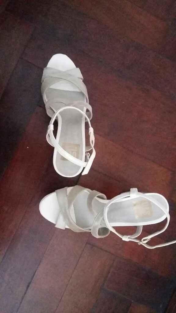 Mis zapatos!!! - 5