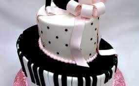 Duelo de tortas de novios - 1