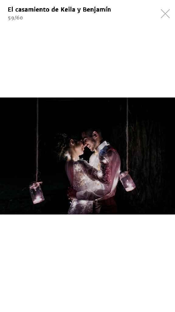 Mi nombre es Florencia y mi boda tendra una mezcla de elegante con campestre - 8