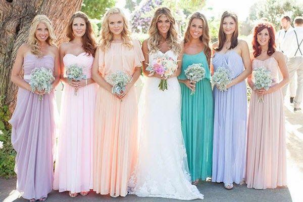 c1aa8eda2 Definir los colores para la boda