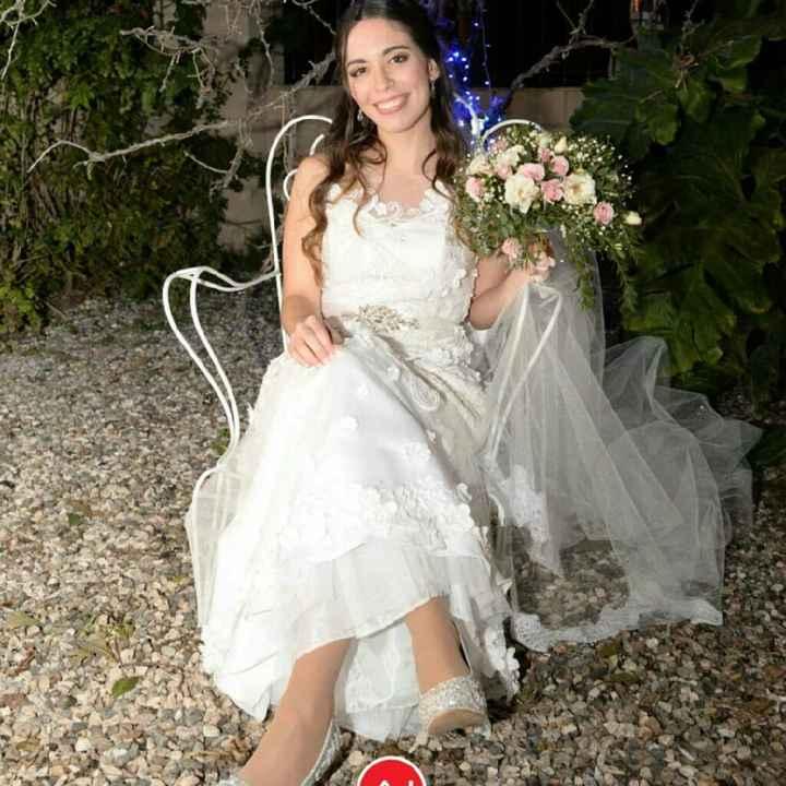 Mi mágica boda ♥💍 - 1