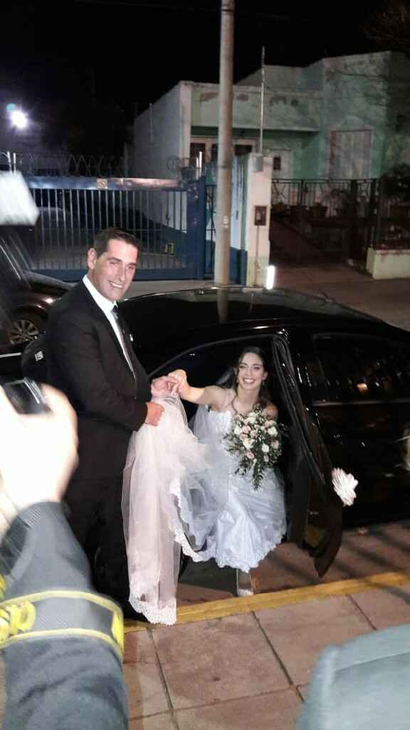 Mi mágica boda ♥💍 - 8