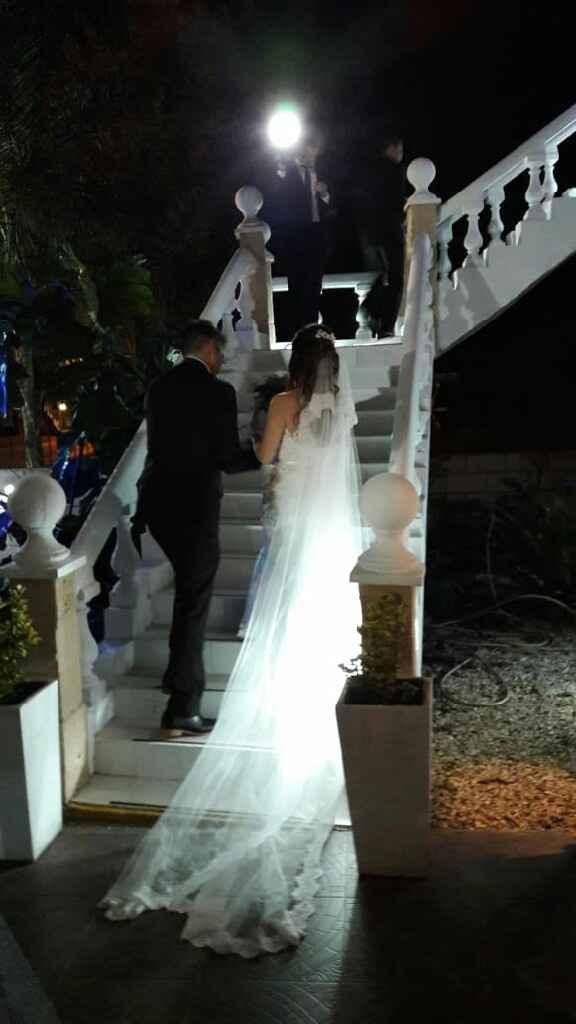Mi mágica boda ♥💍 - 9