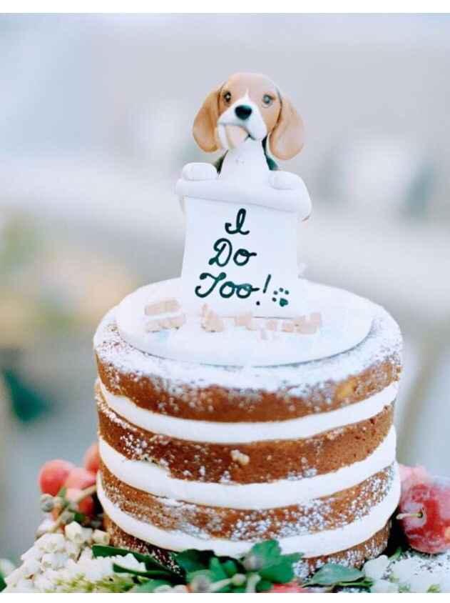 Tortas Doglovers ❤️🐶 - 2