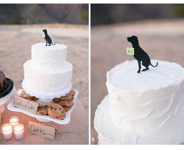 Tortas Doglovers ❤️🐶 - 3