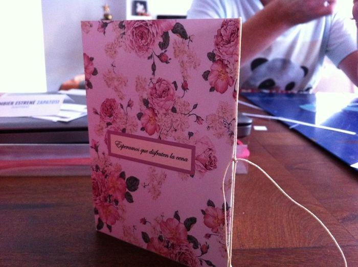 Nuestros souvenirs!!! ( home made) - 9