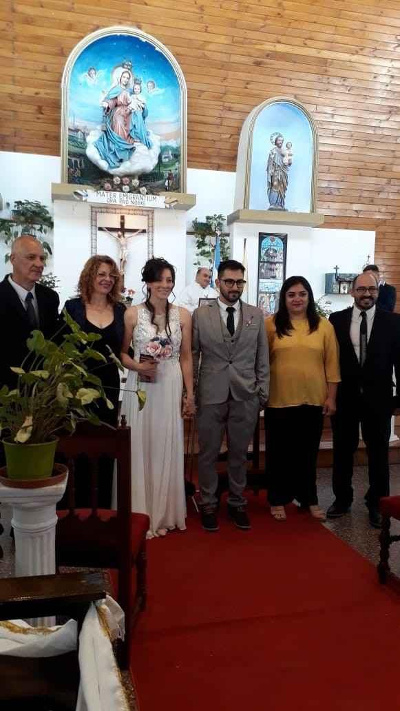 Casados! 4