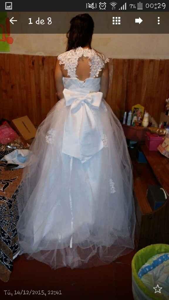 Comprar vestidos online - 1