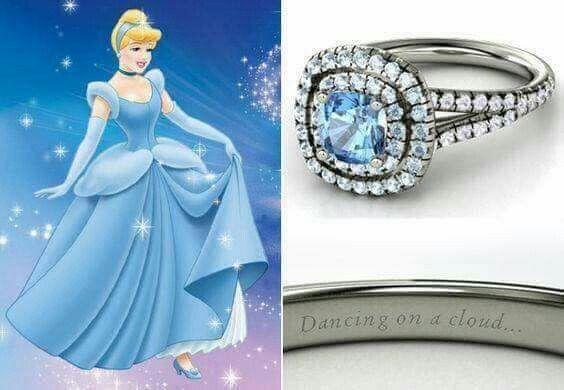 ¡Anillos inspirados en princesas Disney! 😍💍 6