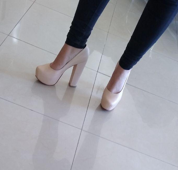 Zapatos!!! 3