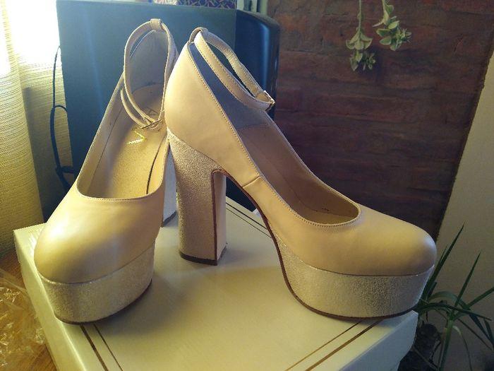 Zapatos!!! 5