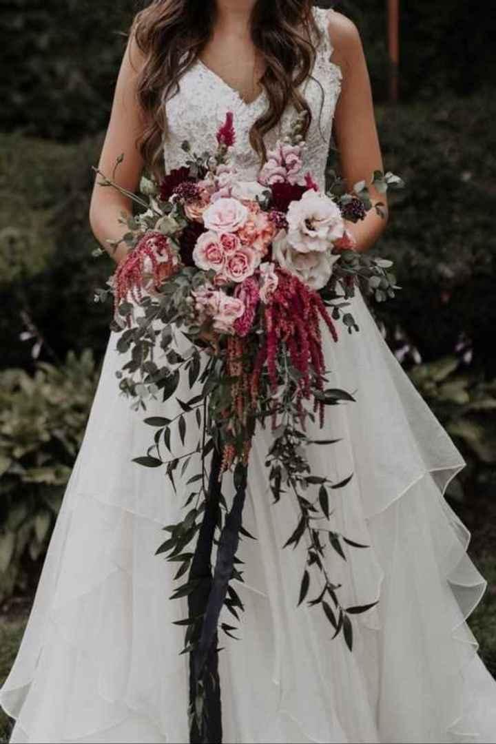 Ramos de novia - 1