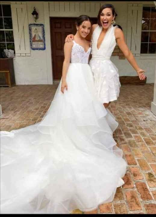 Casamiento de Evaluna y Camilo 3