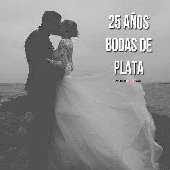 Aniversario de boda: El significado de cada año. 18
