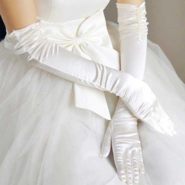 Guantes para novias. (atención novias elegantes y vintages). 4