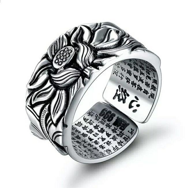 El significado de cada tipo de anillos. 20