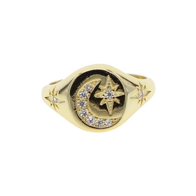 El significado de cada tipo de anillos. 21