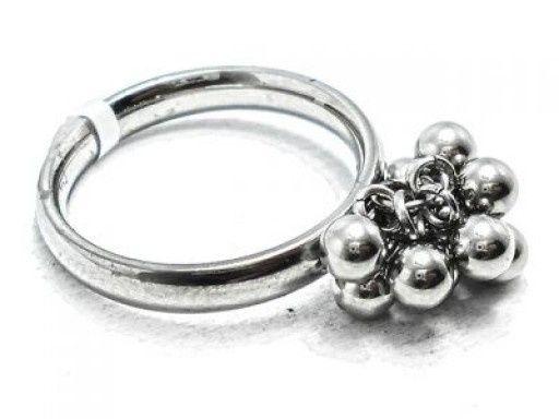 El significado de cada tipo de anillos. 26