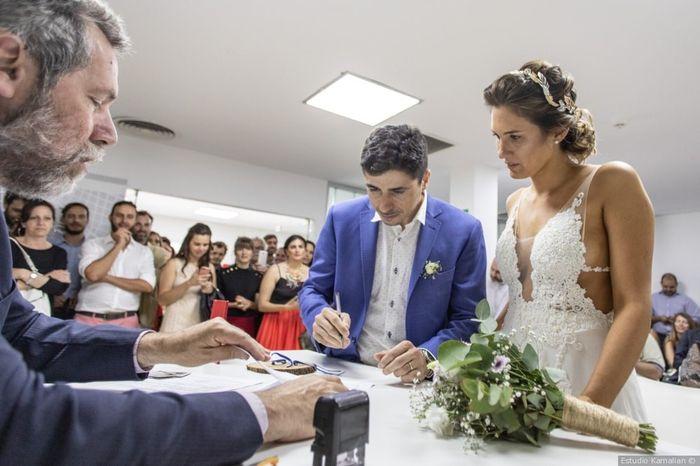 Los tres máxi escotes de los últimos casamientos reales. 1