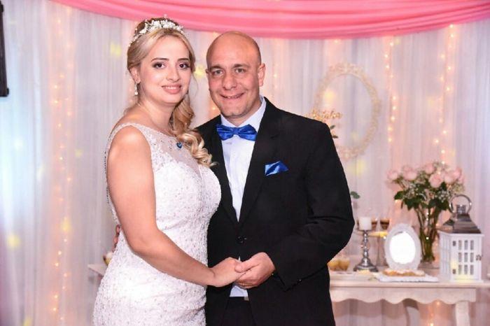Casamientos reales en rosa para el mes rosa. 4