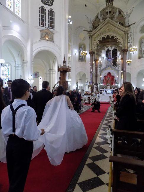 Necesito iglesias que case los domingos!! 2