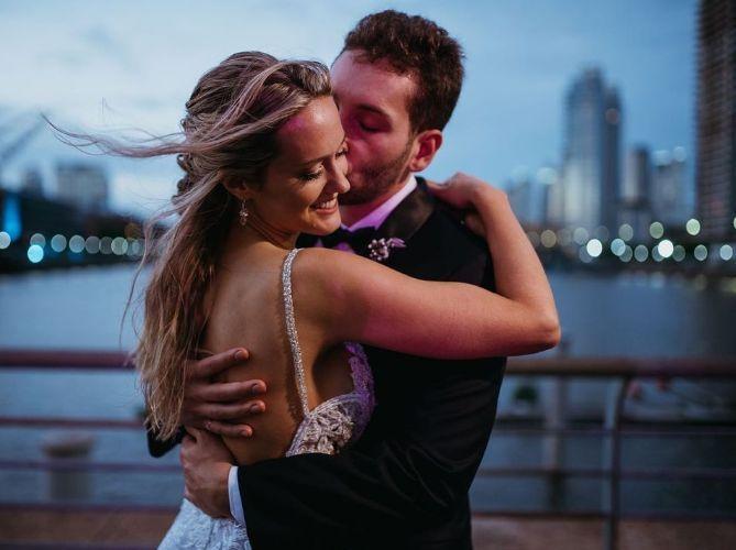 Se casaron Sol Gaschetto y Darío Orsi, y les cuento muchos detalles (con algunos precios!) 2