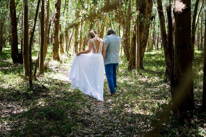 Nuestro Casamiento en Quinta Las Margaritas 3