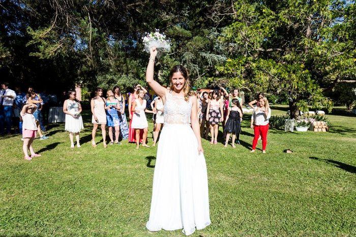 Nuestro Casamiento en Quinta Las Margaritas 5