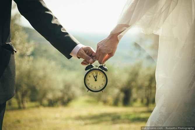 organizar casamiento