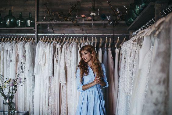 ¿Ya sabés que estilo de vestido querés?  ¿SÍ O NO? 1