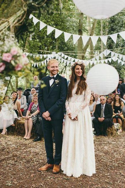 El presupuesto de tu boda:¿Cuántos invitados van a tener?💲💍👰 1