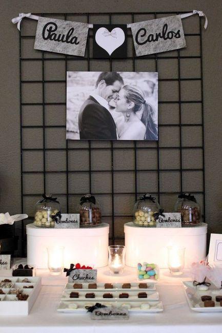 El presupuesto de tu boda: ¿Qué tipo de fiesta querés? 💲💍👰 1