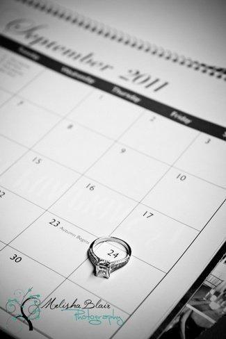 El presupuesto de tu boda: ¿Cuánto falta para tu gran día?💲💍👰 1