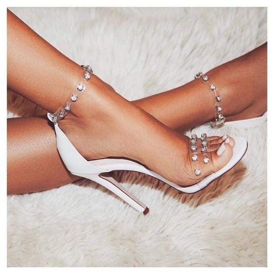 ¿Qué Zapatos elegís según tu Fecha de Casamiento? 3