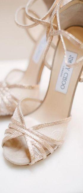 ¿Qué Zapatos elegís según tu Fecha de Casamiento? 4