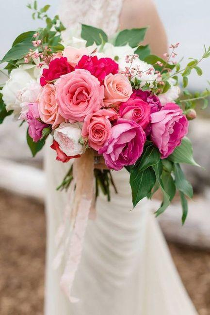 ¿Qué Ramo elegís según tu Fecha de Casamiento? 1